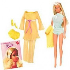 Barbie collection 1971