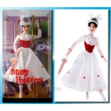 Barbie Mary Poppins