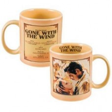 mug gone with the wind