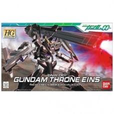 Gundam 00 Gundam Throne Eins 1:144 Scale Model Kit