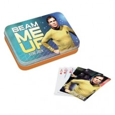 Star trek set carte gioco
