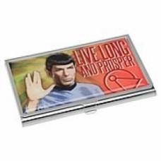 Star Trek porta biglietti