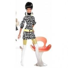 Barbie Pivotal Mod Doll