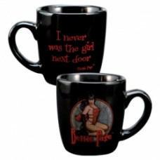 Betty Page Mini Mug
