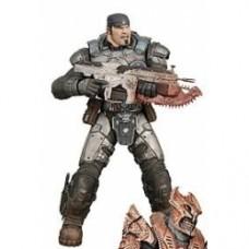 gears of war Marcus
