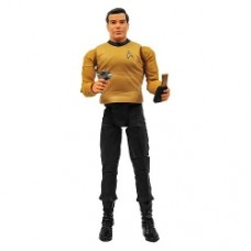 Star Trek Capitano Kirk action figure