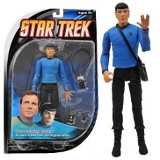 Star Trek Mr Spock action figure
