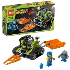 lego power miners granite grinder
