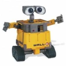 wall-e trasforming robot