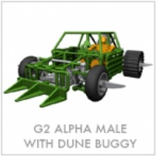stikfas dune buggy