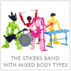 stikfas band