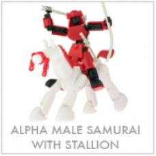stikfas samurai