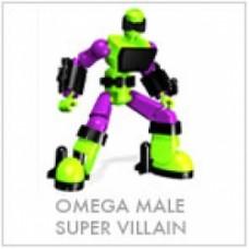 stikfas super eroe