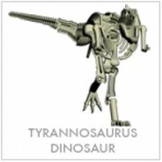 stikfas tyrannosaurus