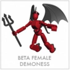 stikfas demone