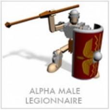 stikfas legionario