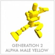 stikfas giallo
