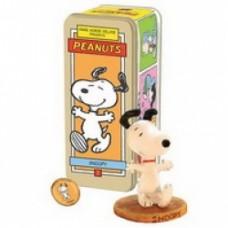 Peanuts snoopy da collezione
