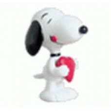 Peanuts Snoopy cuore