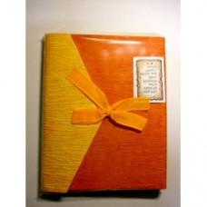 album arancio giallo