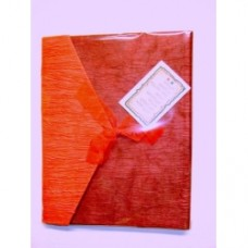 Album bordeaux rosso