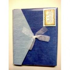 album blu azzurro