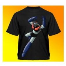 mazinga t-shirt