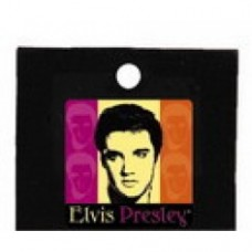 Elvis Presley spilla righe