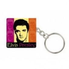 Elvis Presley porta chiave righe