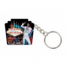 Elvis Presley porta chiave las vegas