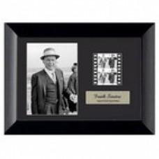 Frank Sinatra spezzoni originali di pellicola incorniciati