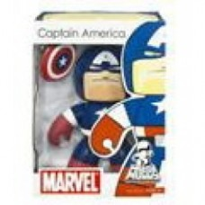 Marvel Mighty Muggs Vinyl Figures Captain America