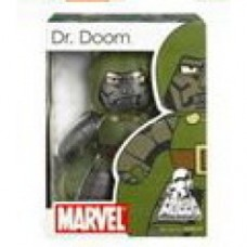 Marvel Mighty Muggs Vinyl Figures dr. doom