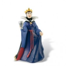 biancaneve regina