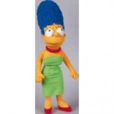 simpons marge peluche 35.5 cm