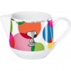 peanuts snoopy lattiera