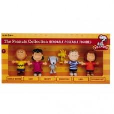 Peanuts pieghevoli