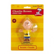 Peanuts charlie brown pieghevole con ventosa
