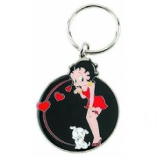 Betty boop Porta chiavi