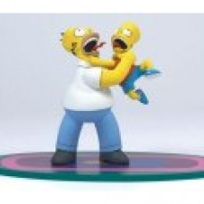 simpsons homer e bart why you