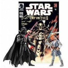 star wars comic packs 9
