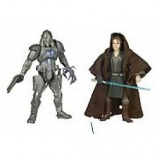 star wars comic packs Anakin Skywalker & Durge