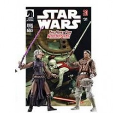 star wars comic pack 08