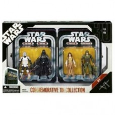 star wars AF commemorative tin collection 77-07