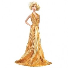 barbie marilyn monroe blonde ambition
