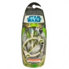 star wars titanium series kit fisto's jedi starfighter