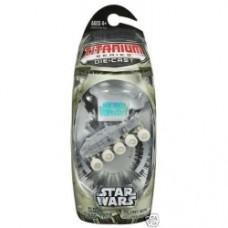 star wars titanium series clone turbo tank