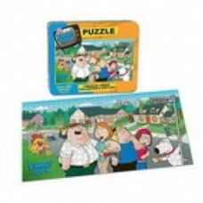 griffins puzzle 500 pezzi