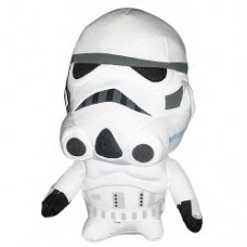 stormtrooper deformed plush