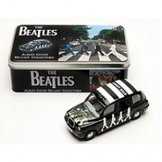 beatles taxi abbey road